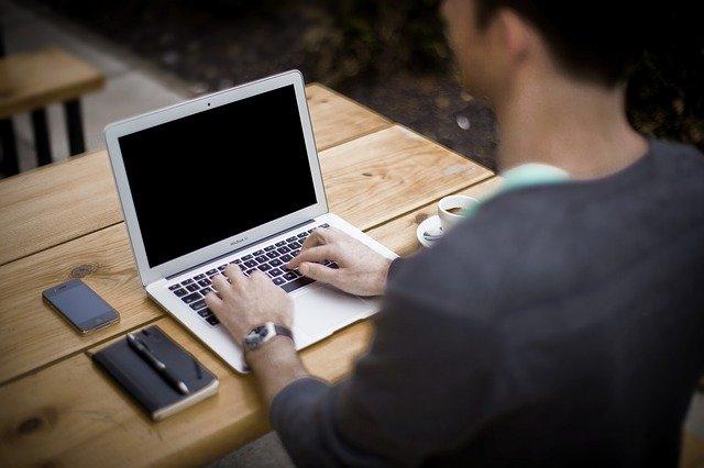 nowoczesny blog